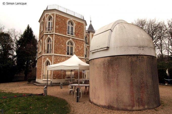 observatoire de triel